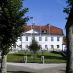 Ulvhälls Herrgård i Strängnäs